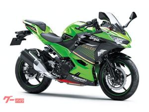 カワサキ/Ninja 400 KRT EDITION