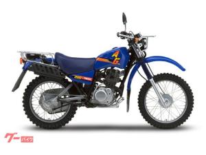 ヤマハ/AG200 AUS仕様 2020