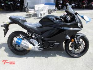 ヤマハ/YZF-R25  ABS付 2020モデル