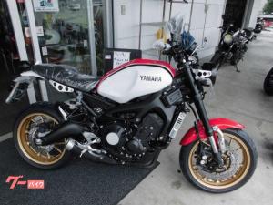 ヤマハ/XSR900  2020モデル