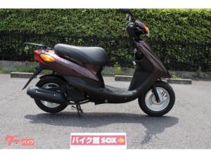 ヤマハ/JOG 2015年モデル ノーマル車