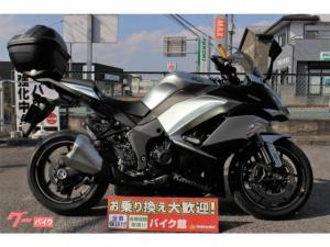 カワサキ/Ninja 1000 MRAスクリーン エンジンスライダー