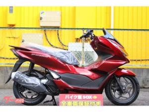 ホンダ/PCX160
