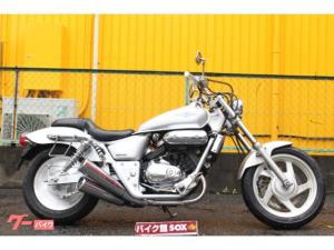 ホンダ/V-TWIN MAGNA 2001年モデル