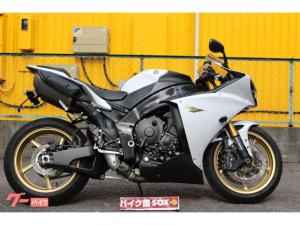 ヤマハ/YZF-R1 2012年モデル