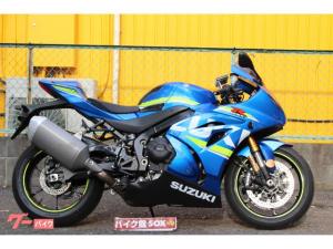 スズキ/GSX-R1000R ABS 2017年モデル