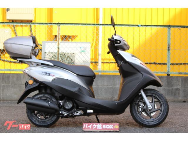 ホンダ NS125T 国内未発売モデルの画像(埼玉県