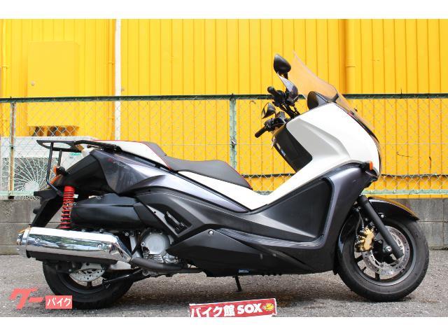 ホンダ フェイズ タイプS リヤキャリア装備の画像(埼玉県