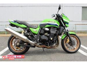 カワサキ/ZRX1200 DAEG ファイナルエディション エンジンスライダー装備