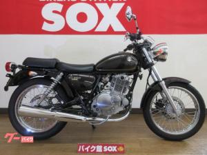 スズキ/ST250 Eタイプ・2008モデル