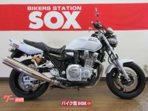 ヤマハ/XJR1300 2008年モデル
