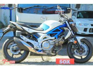 グラディウス(スズキ)の中古バイク・新車バイク | goo - バイク情報