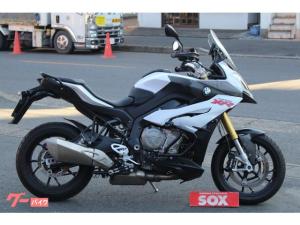 BMW/S1000XR ワンオーナー
