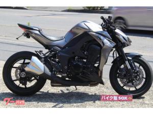カワサキ/Z1000 外装変更車
