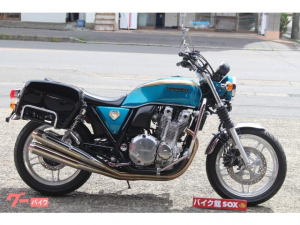 ホンダ/CB1100 KOカラー外装