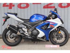 スズキ/GSX-R1000 K7正規モトマップ仕様ワンオーナー