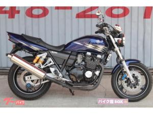 ヤマハ/XJR400R 最終型 グリップヒーター付