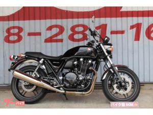 ホンダ/CB1100 ABS Black Style 2016年モデル