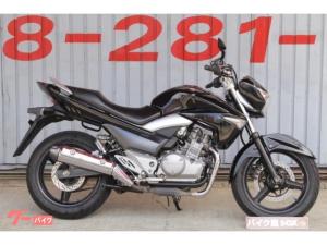 スズキ/GSR250 2012年モデル ノーマル