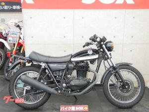 カワサキ/250TR Fiモデル