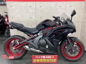 カワサキ/Ninja 400 SE 2014モデル