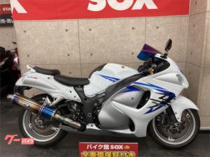 スズキ/GSX1300Rハヤブサ 2009モデル