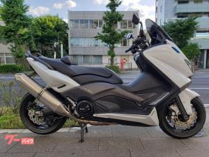 ヤマハ/TMAX530 プレスト正規逆車 フルカスタム ETC