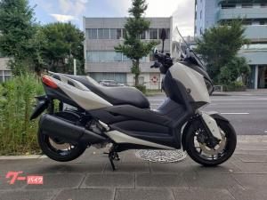 ヤマハ/X-MAX250 ワンオーナー 中古車保証3年付