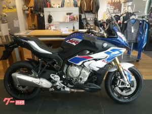 BMW/S1000XR・2019年・HPカラー・正規