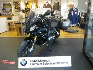 BMW/R1200RS・2018年・正規