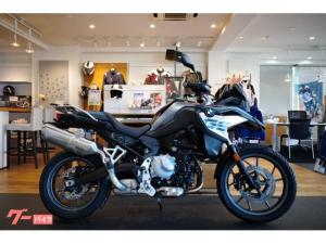 BMW/F750GS・TFT液晶・正規