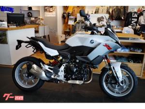 BMW/F900XR・プレミアムライン・正規