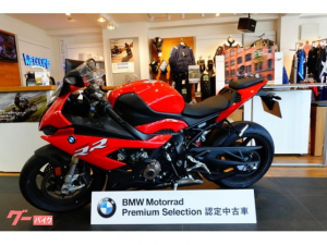 BMW/S1000RR・レースパッケージ・2019年・正規