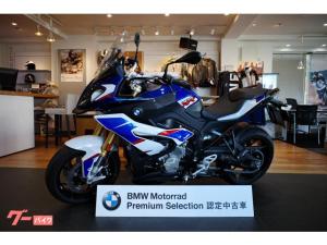 BMW/S1000XR・2020年・正規