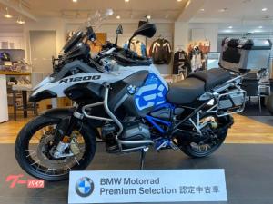 BMW/R1200GSアドベンチャー・・ラリー・ワンオーナー・2018年・正規