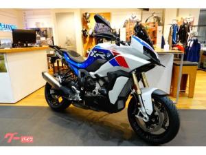 BMW/S1000XR・スタイルスポーツ・プレミアム・正規