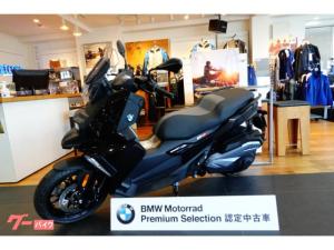 BMW/C400X・2021年・正規