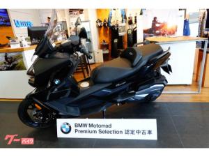 BMW/C400GT・2021年・正規