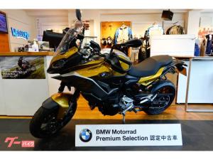 BMW/F900XR・プレミアム・2021年・正規