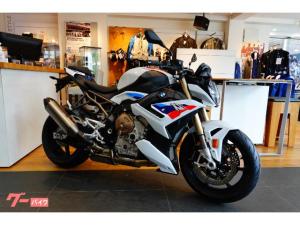 BMW/S1000R・Mパッケージ・正規