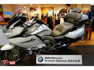 BMW/K1600GTL・エクスクルーシブ・ワンオーナー・2015年・正規