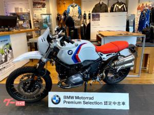 BMW/R nineT アーバン G/S・ワンオーナー・2021年・正規