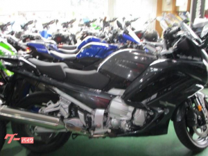 ヤマハ/FJR1300AS