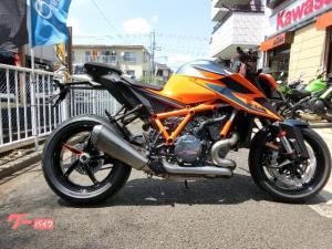 KTM/1290スーパーデュークR 2021モデル