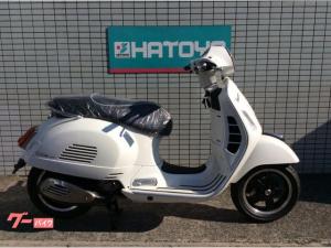 VESPA/GTS300スーパー