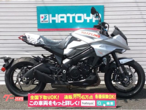 スズキ/カタナ