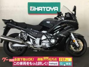 ヤマハ/FJR1300A