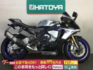 ヤマハ/YZF-R1M