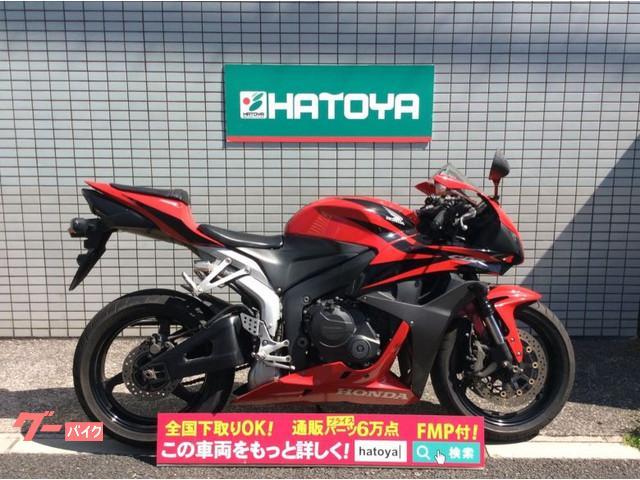 ホンダ CBR600RR ヨーロッパ仕様の画像(埼玉県