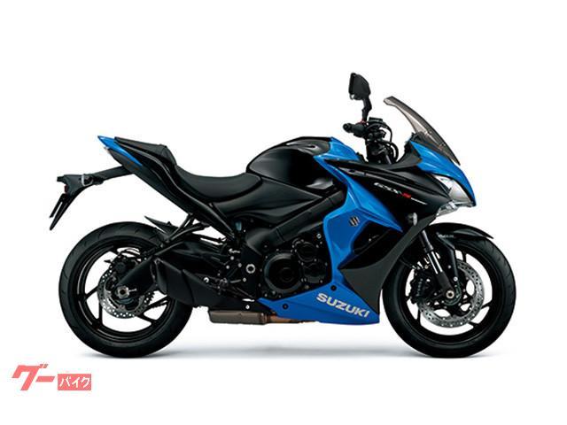 スズキ GSX-S1000F ABS 2020年モデルの画像(埼玉県